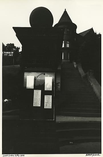 Robert Frank - Artists - Danziger Gallery
