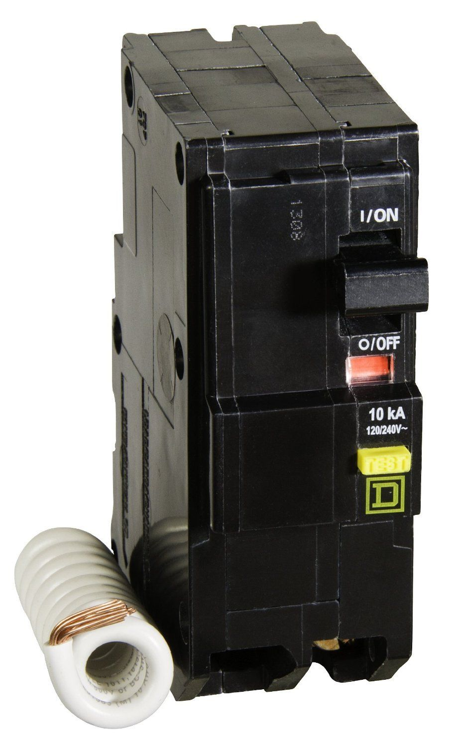 1 Square D Qo230gfi 30 Amp 2 Pole Plugon Qwikgard Gfi 20a 2p Click On The Image For Additional Details This Is An Affiliat Gfci Electricity Electrical Shop