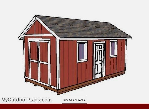 Heartland Storage Shed Plans And Pics Of Vertical Shed Plans