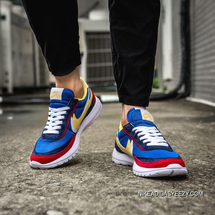 2018 Nike International Mens Sports Shoes Running New Style