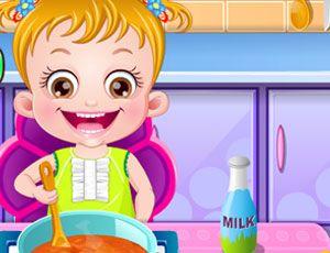 Bebek Yemek Yapma Oyunu Oynamak Istermisin Http Www Oynayemekoyunlari Com Oyun Bebek Yemek Yapma Oyunu Oyun