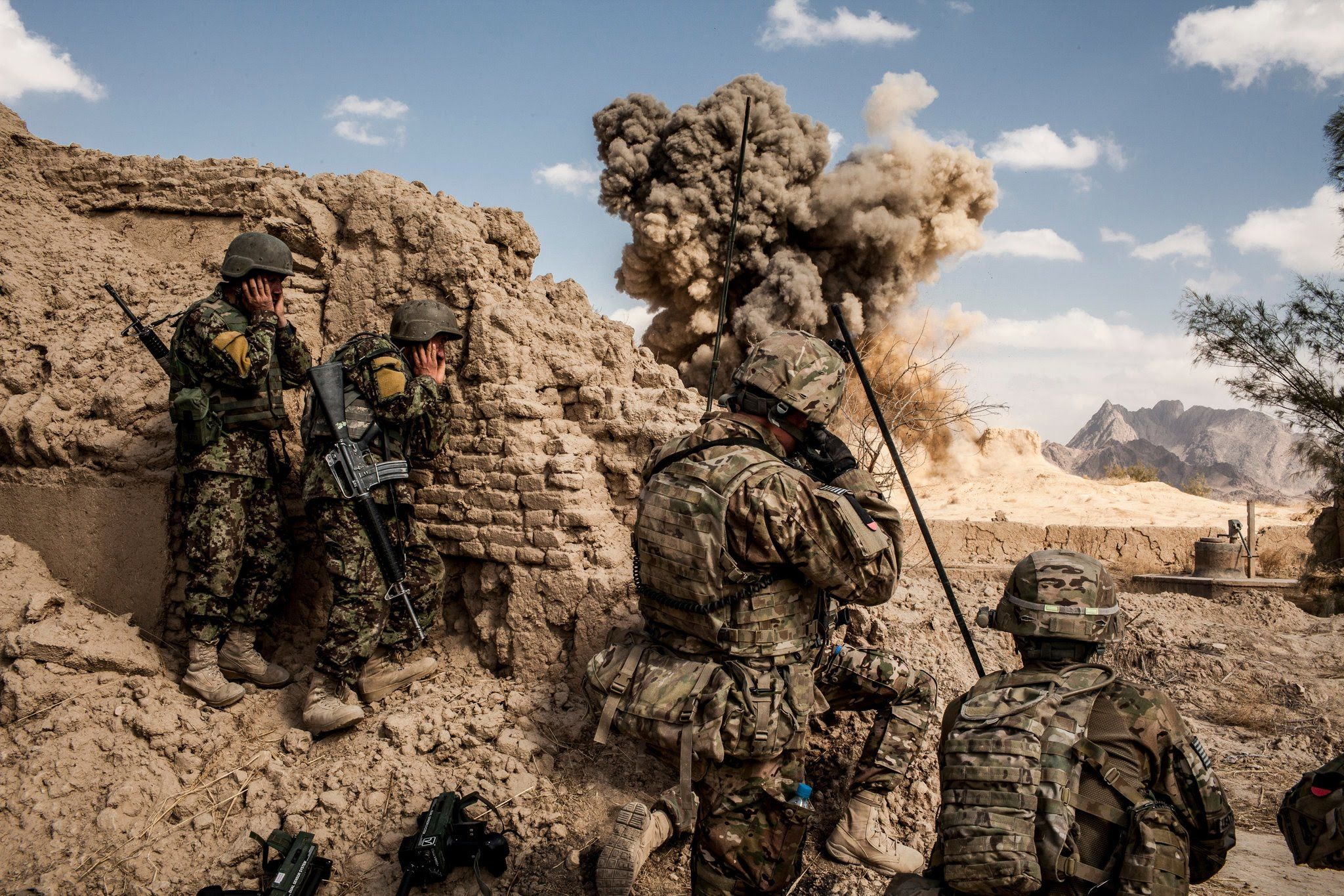 Afghanistan War Real Combat Heavy Clashes Us Snipers Vs Taliban Snipers In Action Afghanistan War Afghanistan Military