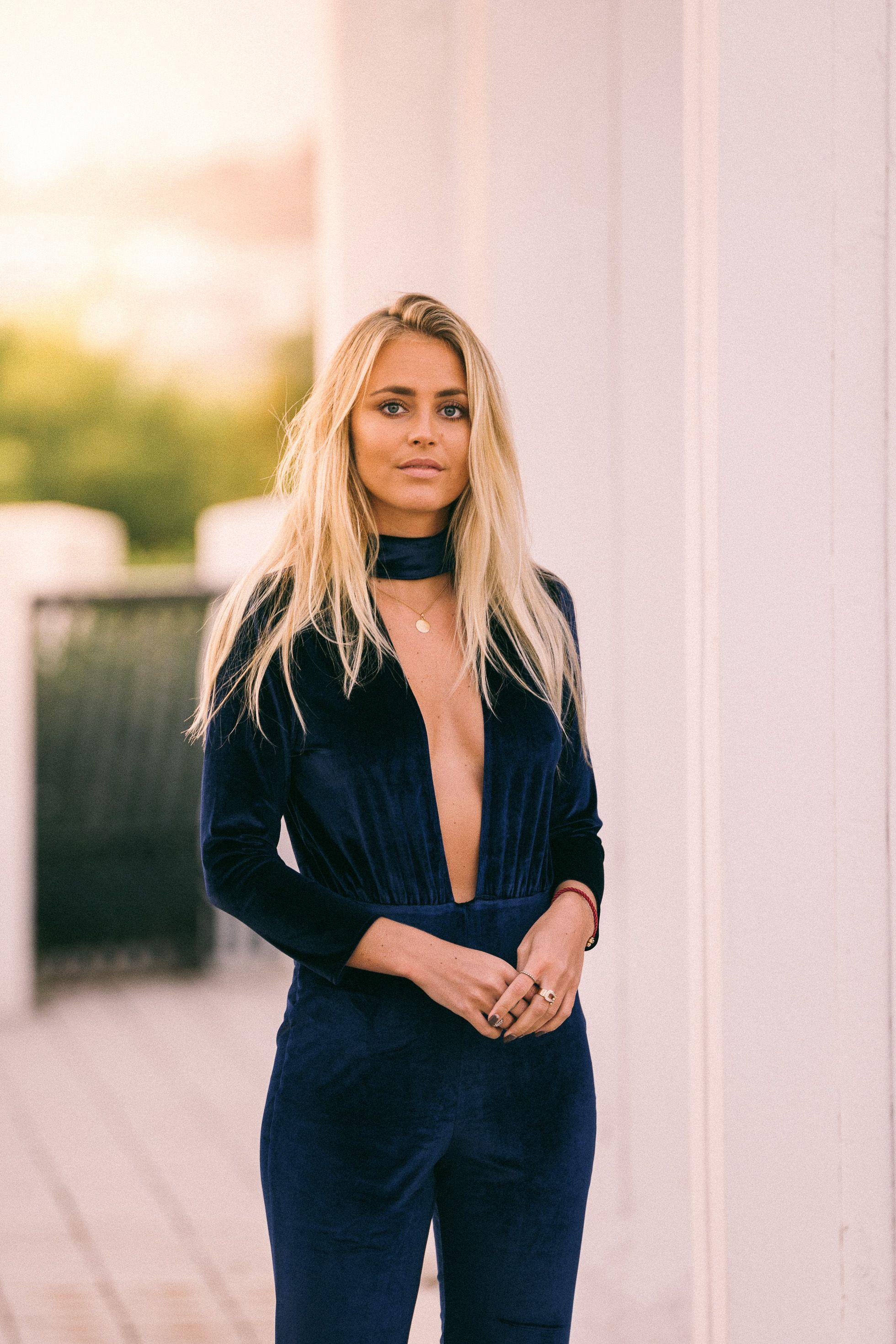 Janni Olsson Deler Nude Photos 28