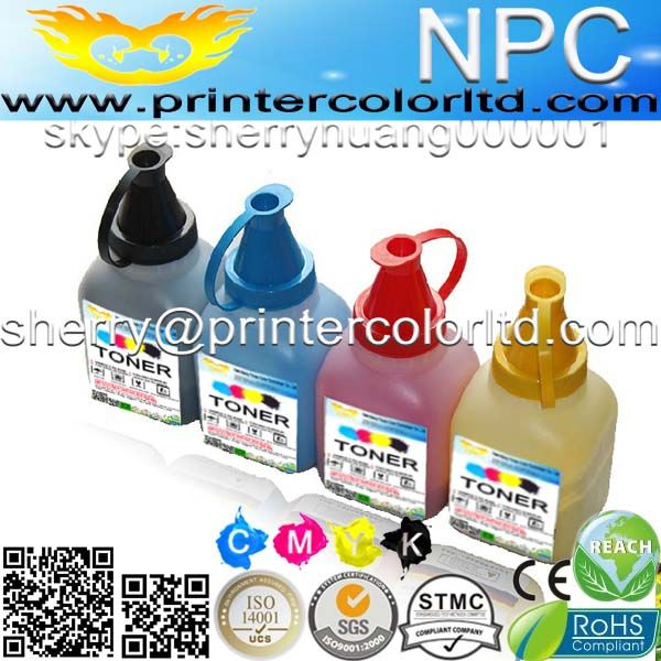 Bottle Toner Powder Dust For Xerox Phaser 6500 6500dn 6500n Workcentre 6505 6505dn 6505n 106r01597 106r01596 106r01595 106r01594 Bottle Toner Spray Bottle