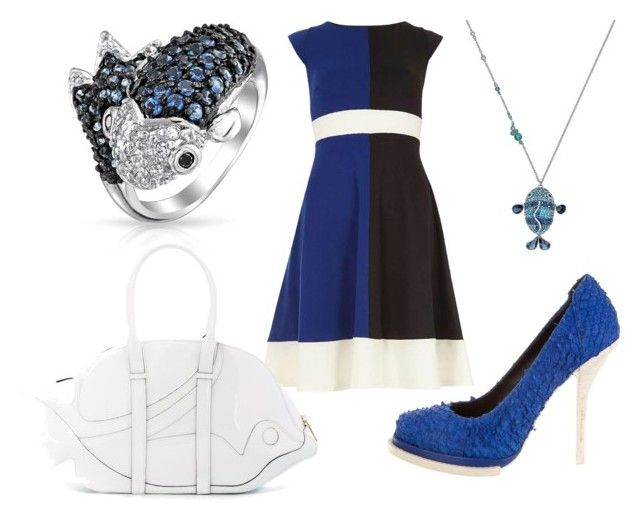 """""""OUR CHEMICAL HEARTS by Krystal Sutherland"""" by heidi-heilig on Polyvore featuring Swarovski, Dorothy Perkins, Bling Jewelry, Alexander Wang and Thom Browne"""