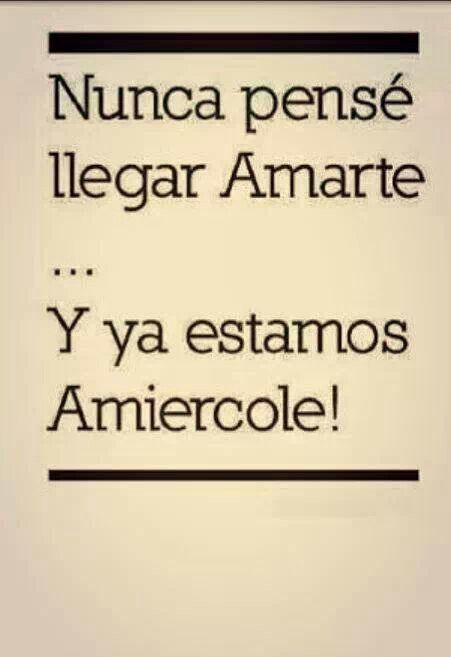 Frases Palabras Miercoles Martes Humor Frases Frases