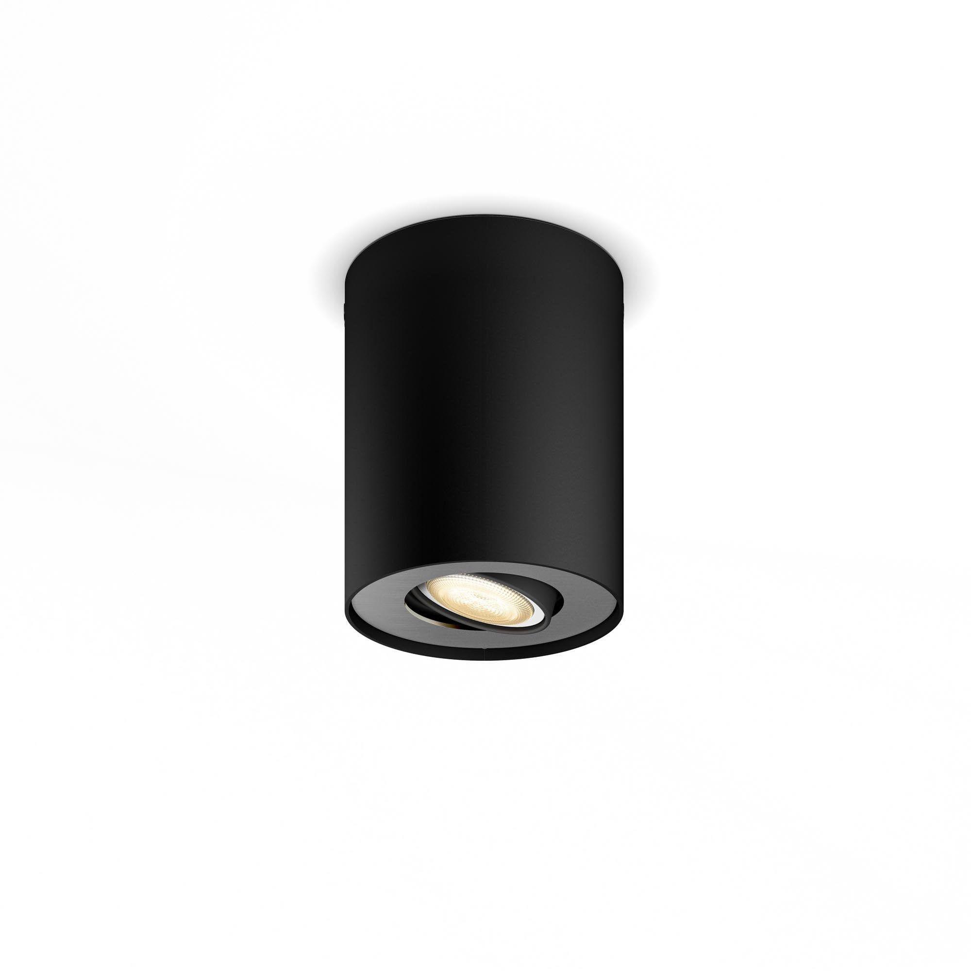 Extension Pour Kit Spot Fixe Led Integree 6500k Philips Hue Rond