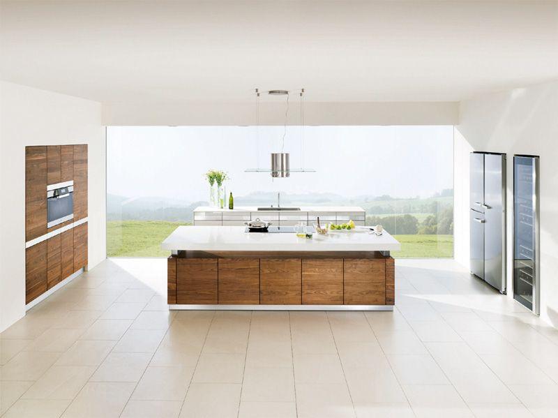 Team7 Kitchen Google Search Modern Kitchen Island Minimalist Kitchen Beautiful Kitchens