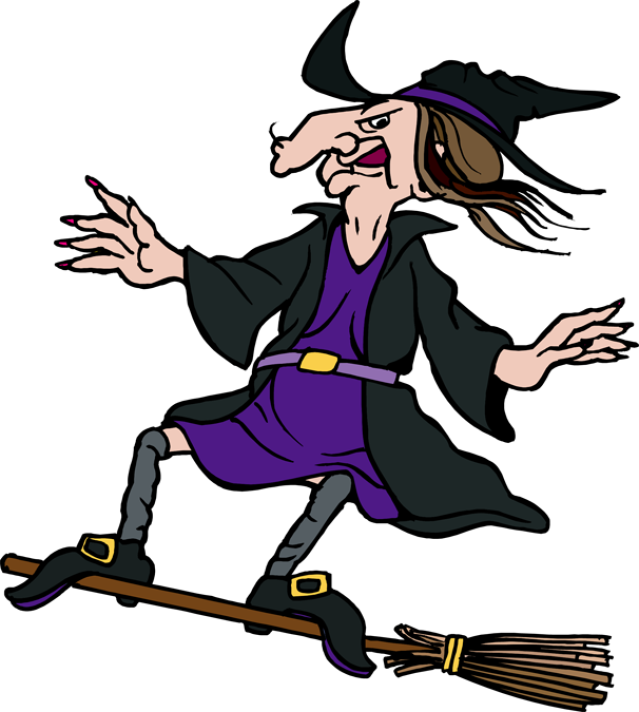 Great Witch Clip Art Witch, Art, Clip art