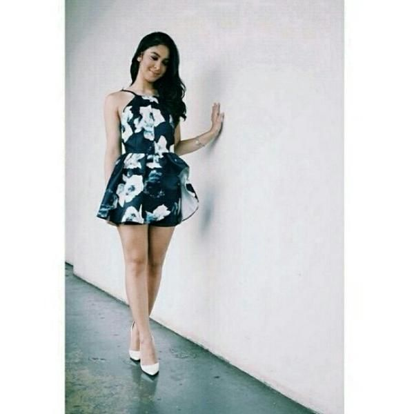 Julia Barretto Julia Barretto Pinterest Ootd Celebrity And Fashion
