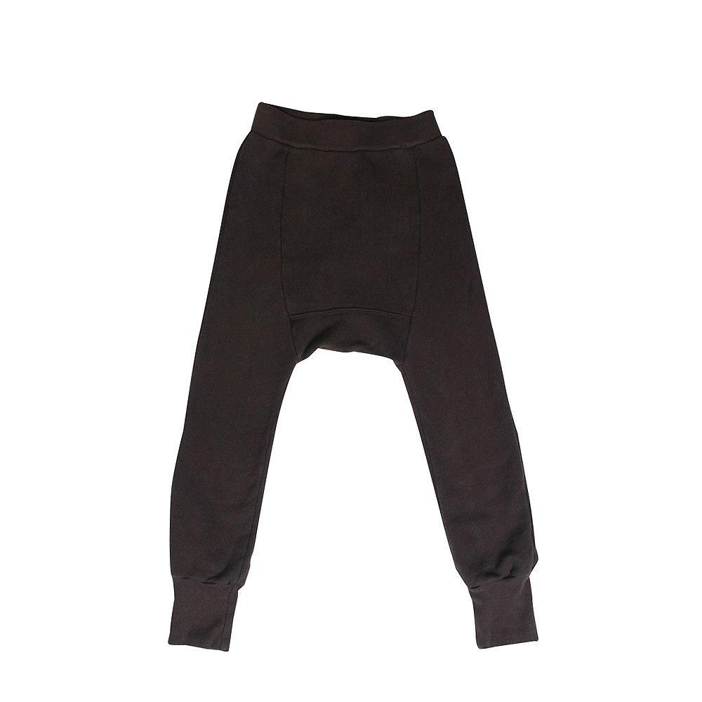 Lowrider Harem Leggings - Charcoal