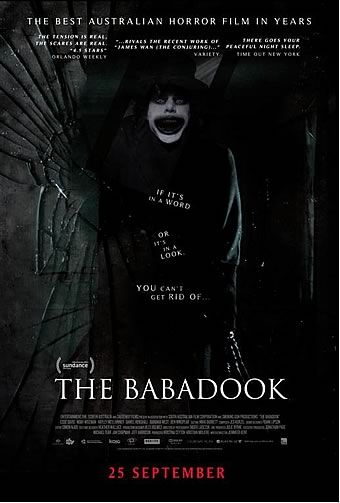 The Babadook 2014 Babadook Best Horror Movies Horror Movies