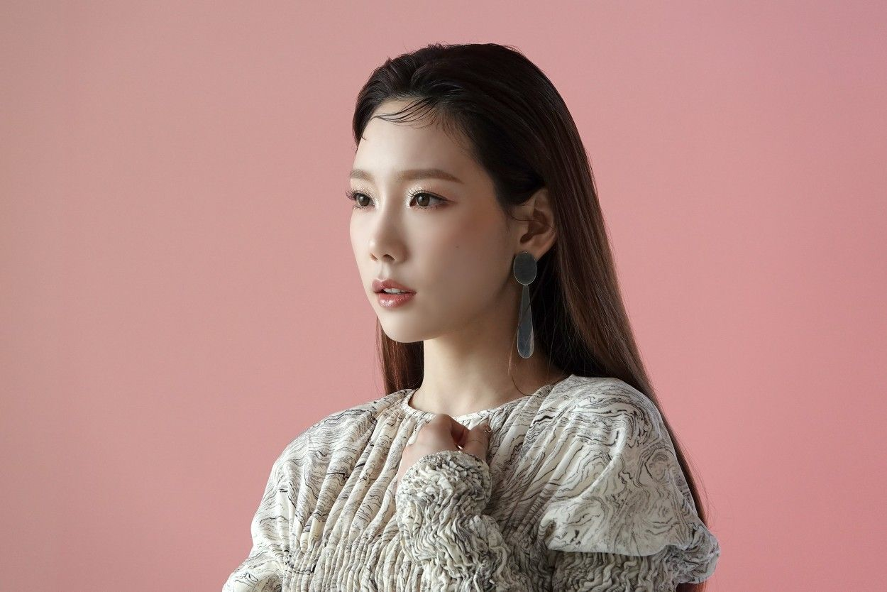 Image result for taeyeon dear me