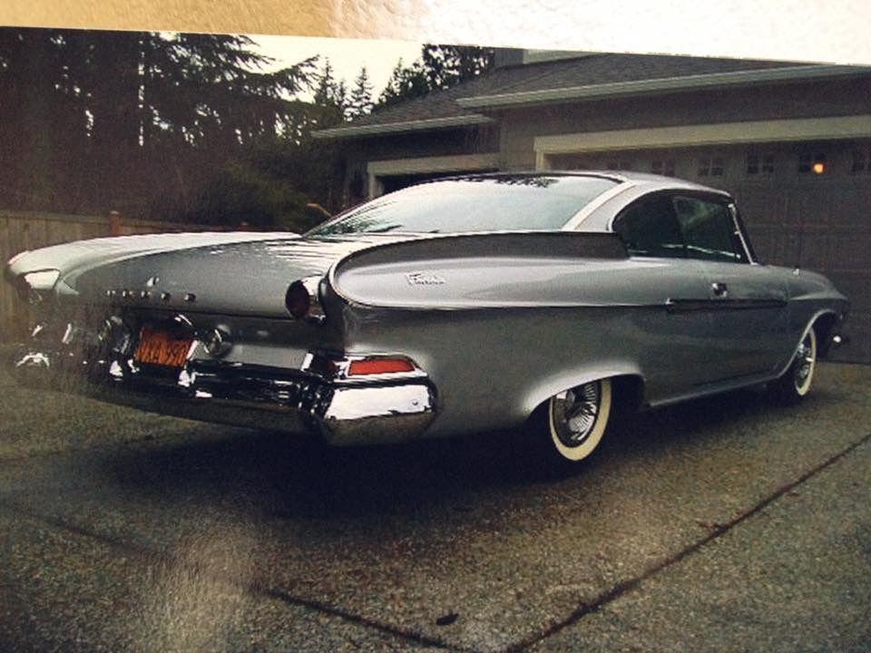 1961 Dodge Dart Carros