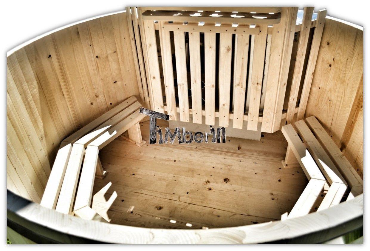 medinis lauko kubilas basic modelis kubilai skirti. Black Bedroom Furniture Sets. Home Design Ideas