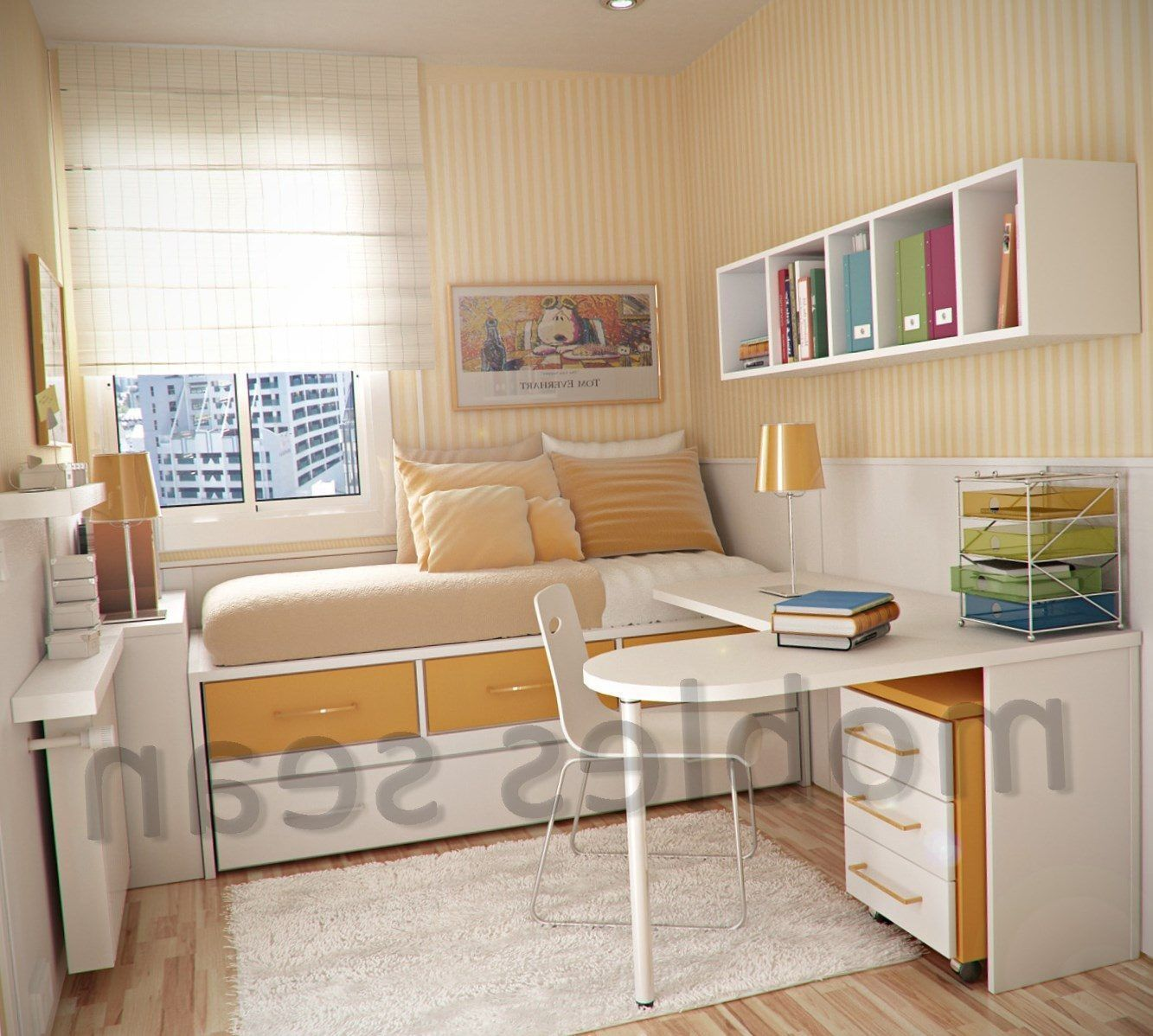 Yellow Decorating Ideas For Small Bedrooms Html on yellow wallpaper for bedrooms, yellow girls bedroom ideas, yellow accessories for bedrooms, yellow colors for bedrooms,