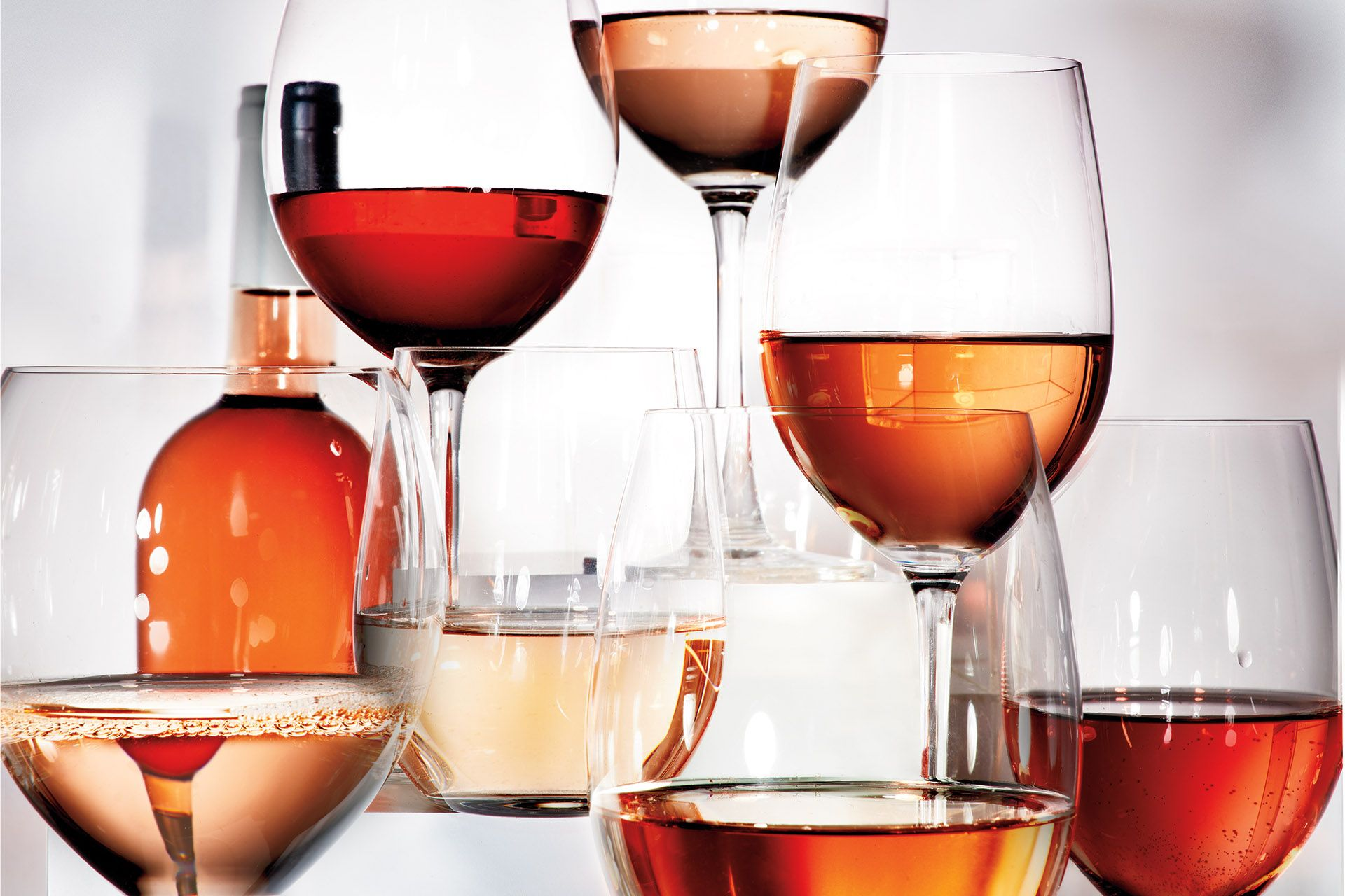 Your Cheat Sheet To The Best Italian Rose Wine Enthusiast Wine Red Grapes