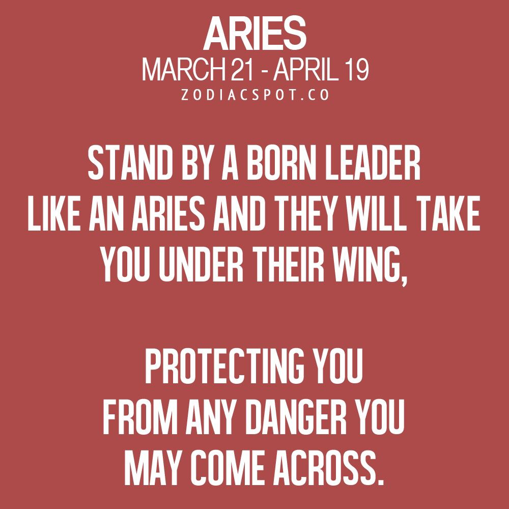 #protector ♈️