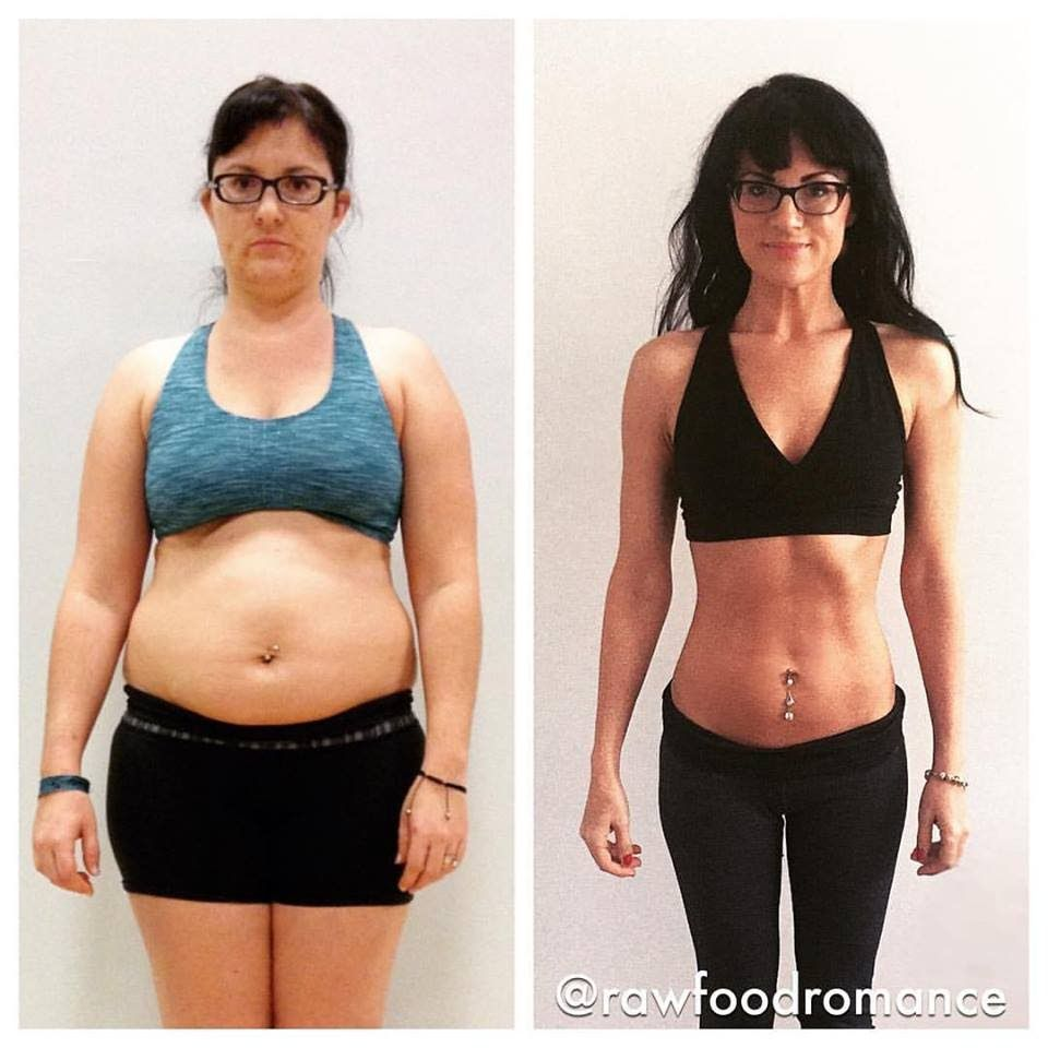 Fastest way to lose weight without working out or dieting picture 1
