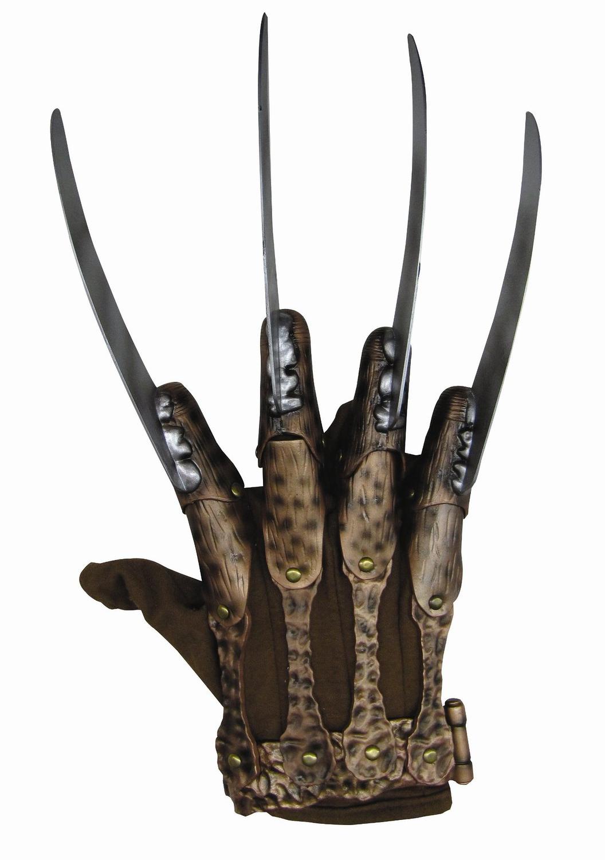 Freddy Krueger S Claw Glove Png Freddy Krueger Claws Freddy Krueger Claw Gloves