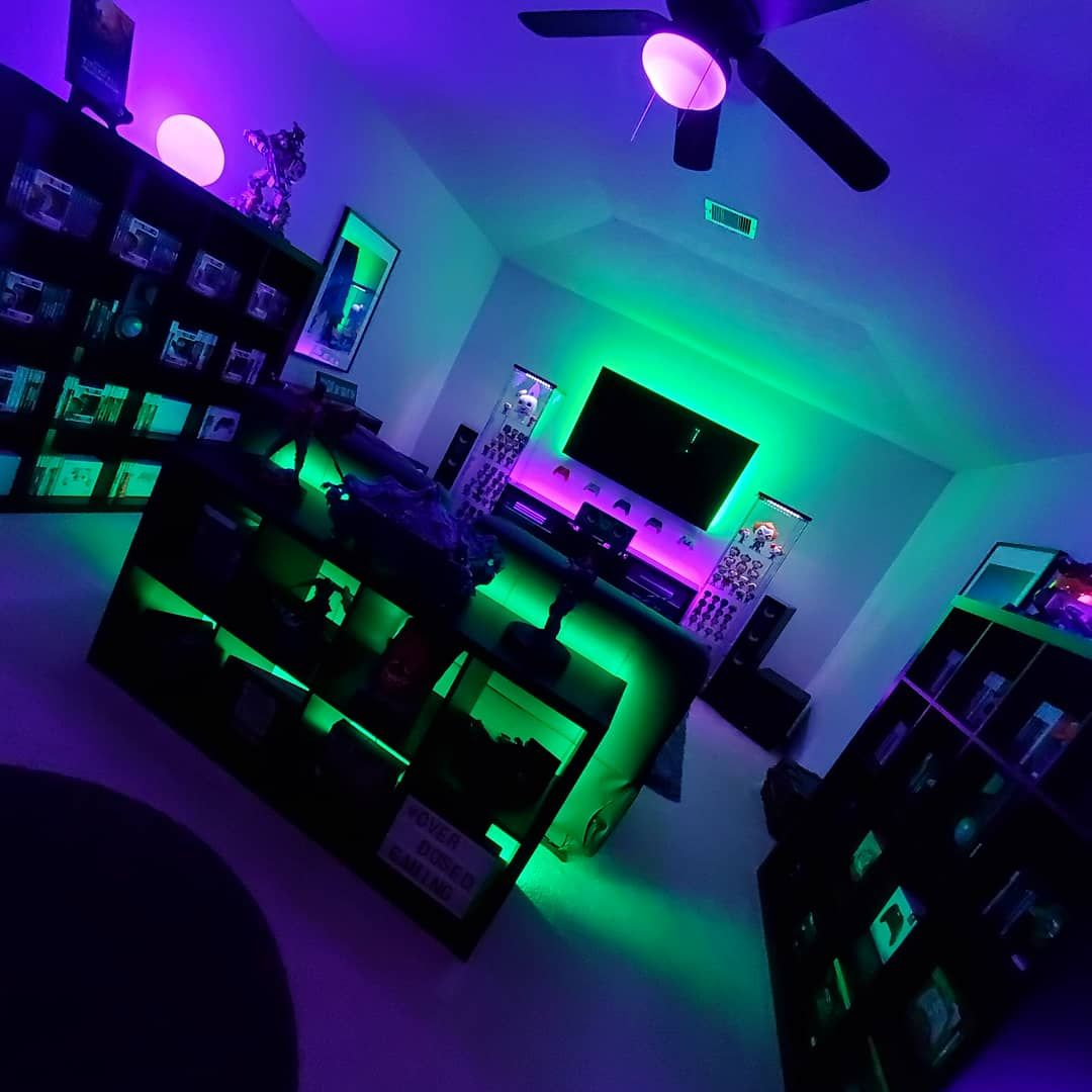How To Use Led Strips Where To Place Indoor And Outdoor Strip Lighting Philips Hue Hue Philips Led Strip Lighting Strip Lighting