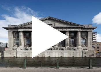 Pergamon Museum Opened In 1930 And Is Now Regarded As The Capital S Most Interesting Historical Museum And Th Pergamon Museum Berlin Pergamon Museum Pergamon