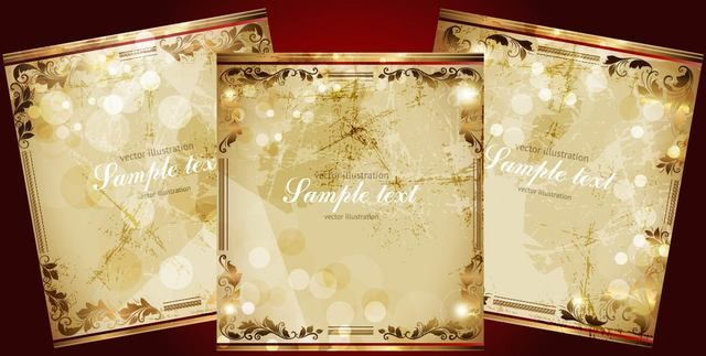 3 Vintage Grungy Floral Frames vector free: 3 Vintage Grungy Floral Frames vector free is free Abstract vectors that you can download for free. File in AI, EPS formats. Download 3 Vintage Grungy Floral Frames vector free on Facegfx.com today. The 3 Vintage Grungy Floral Frames vector free is a vector illustration and can be scaled to any size without loss of resolution.