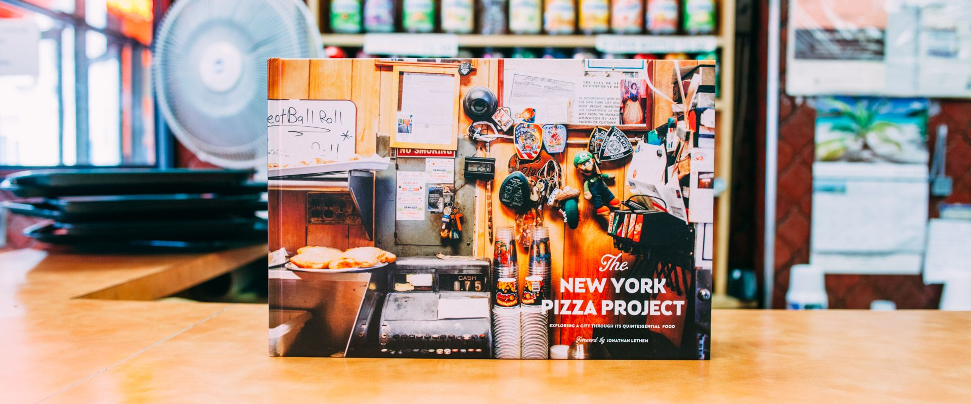 The new york pizza project new york pinterest a beautifully printed coffee table photography book featuring new york citys last authentic pizzerias including an original foreword by new york times geotapseo Image collections
