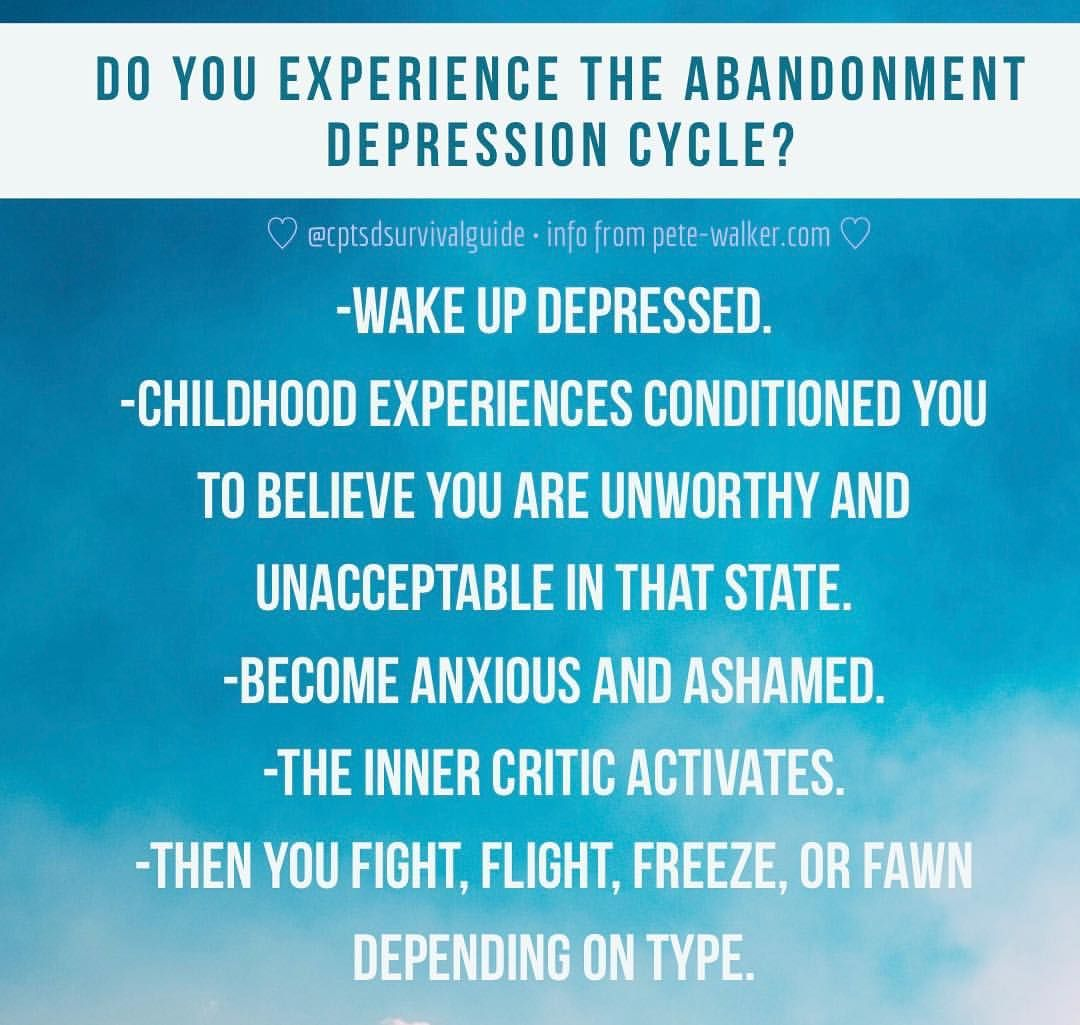 complex ptsd quotes inner child - Google Search | Strict