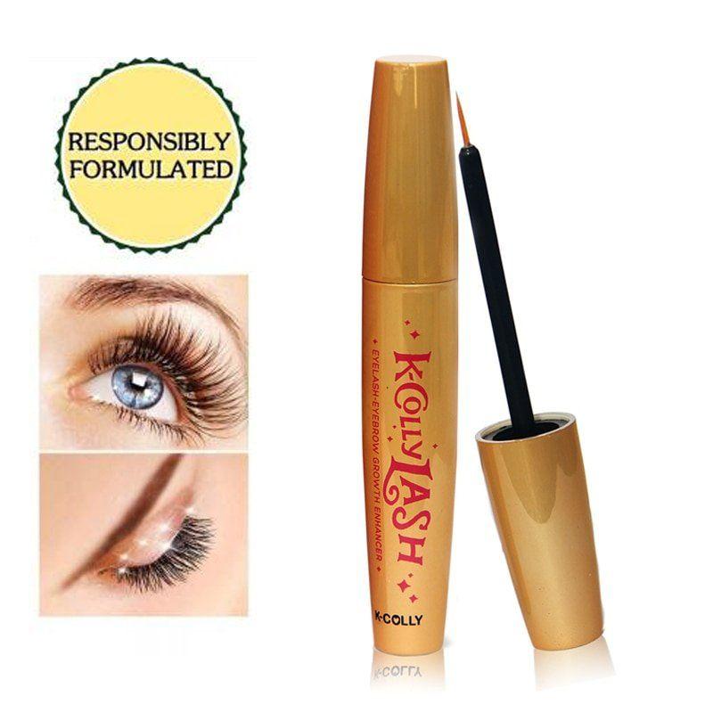 natural eyelash growth diy