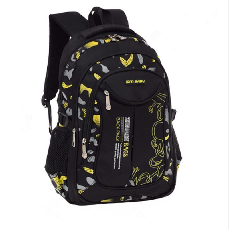 4b51d76bb1 Children School Bags Boys backpacks kids Primary School Backpack Kids  orthopedic backpacks Schoolbags mochila escolar sac enfant.