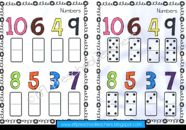 Esl Math Worksheet Elementary Special Education Activities Teaching Resources Math Worksheet