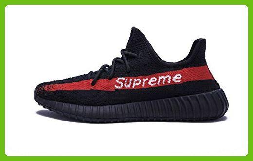765c5ddd10aab Adidas Yeezy Boost 350 V2 x Supreme womens (USA 7.5) (UK 6) (EU 39) (24.5  cm)