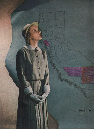 Harper's Bazaar Aug 1949
