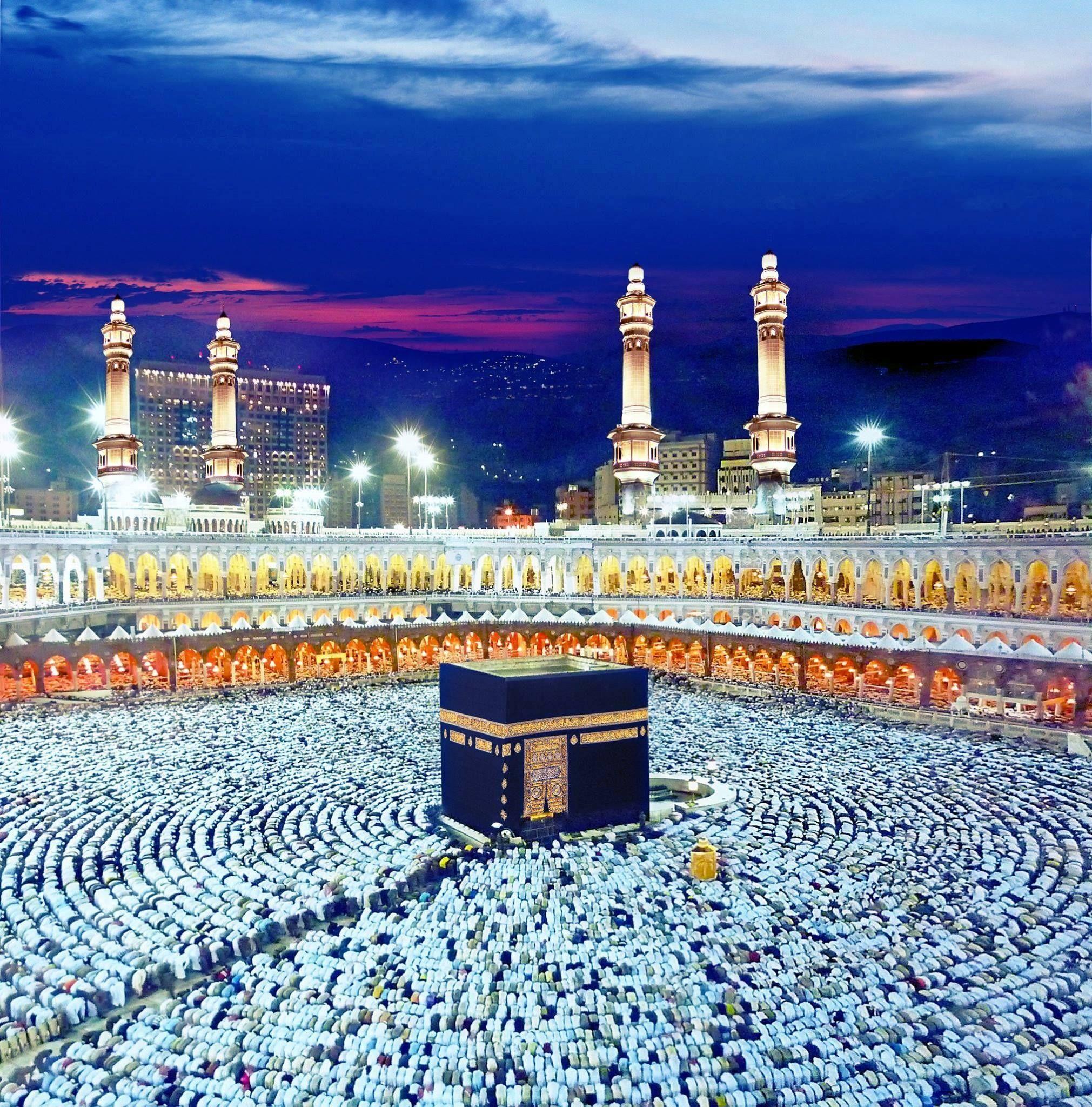 Download Free Mecca Wallpapers High Resolution 2021x2048 Mecca Wallpaper Mosque Masjid Al Haram
