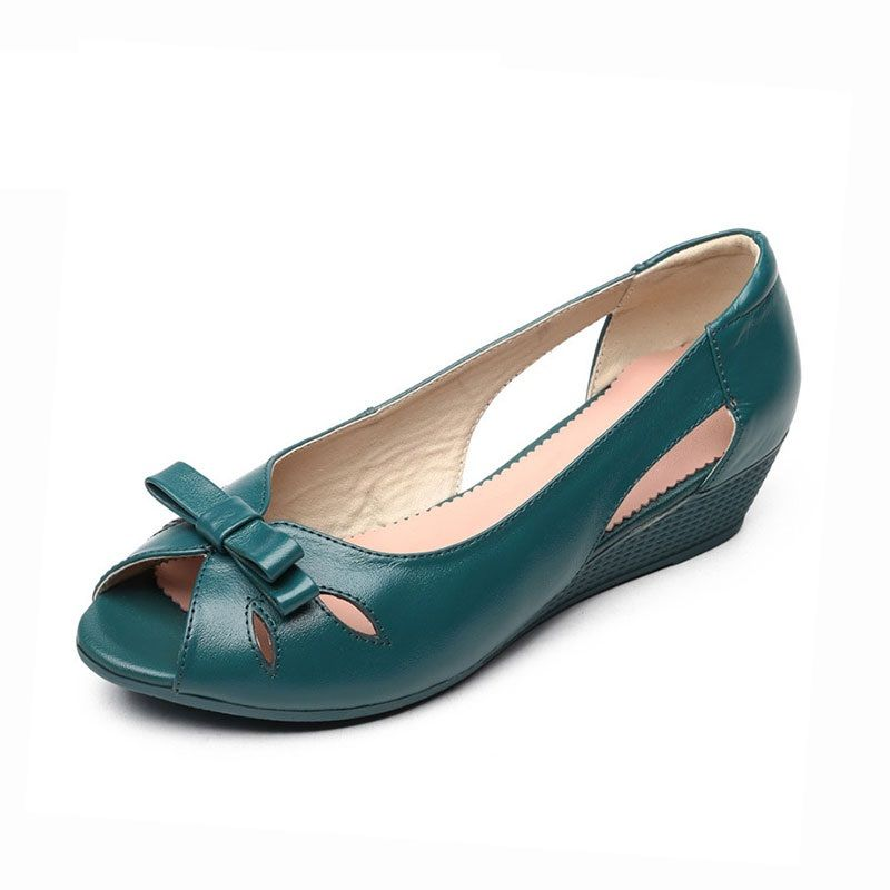 >> Click to Buy << Women 100% Genuine Leather Flat.Plus size Shoes Woman ,   Fashion Female Casual Shoes, women Flats , Soft Brand Women Shoes #Affiliate