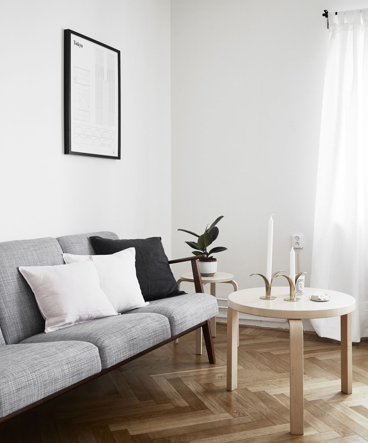 Ordinaire Beautiful Minimalist Living Room Design Ideas For A Stunning Modern Home