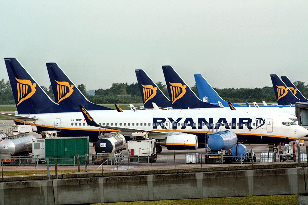 Ryanair announces new flight schedule for Dubrovnik for