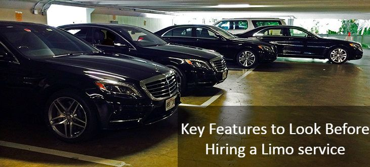 Deserve the best luxury limo service empire limousine