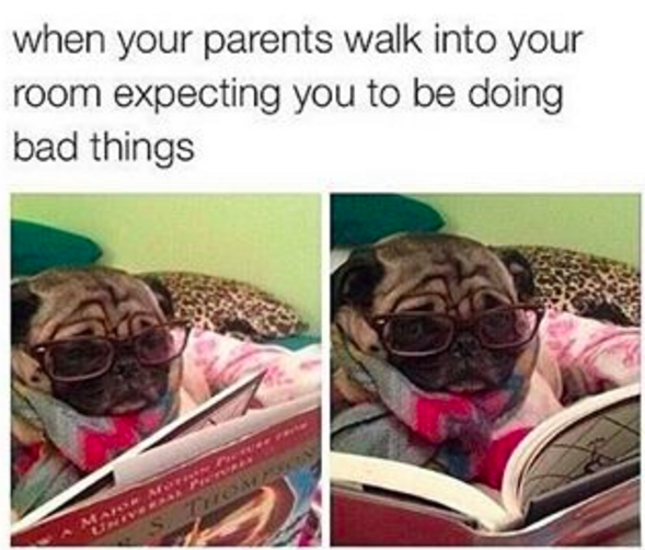 26 Moments That Made Anyone Who Grew Up With A Strict Mom Go Shit Mom Memes Funny Pictures Funny Photos