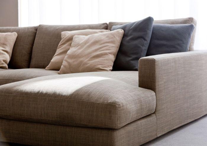 ecksofa mit schlaffunktion morris italienisches design wohnung pinterest ecksofa mit. Black Bedroom Furniture Sets. Home Design Ideas