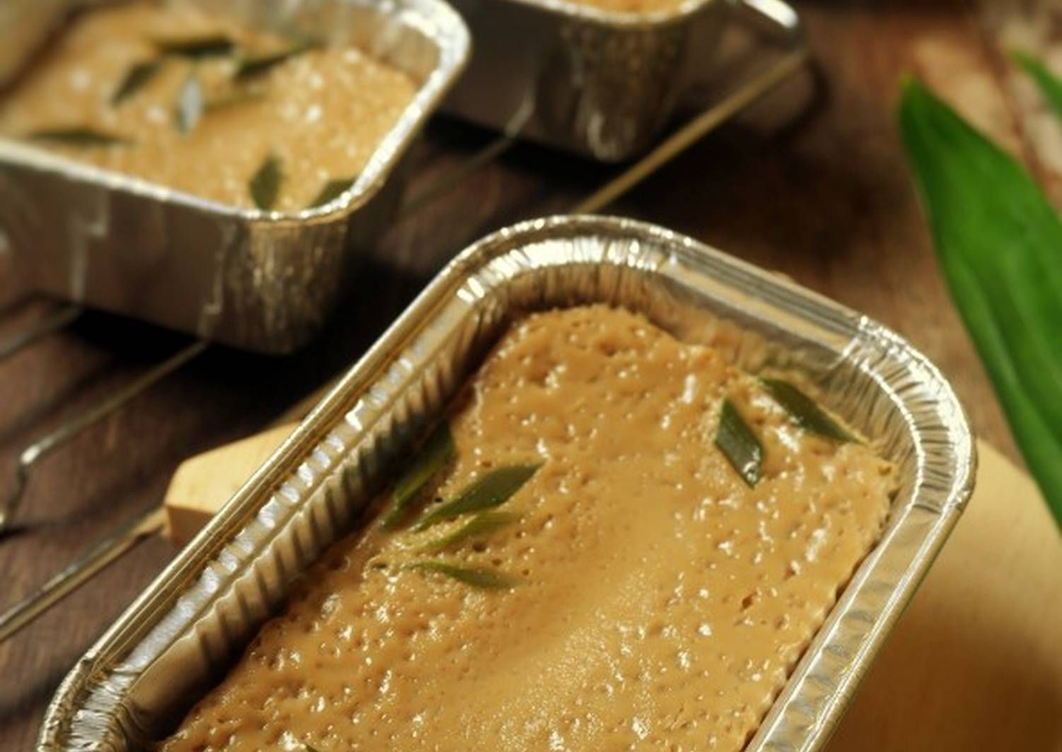 Resep Srikaya Gula Merah Ala Ummu Nahkwa Oleh Ummu Nahkwa Kitchen Resep Gula Adonan