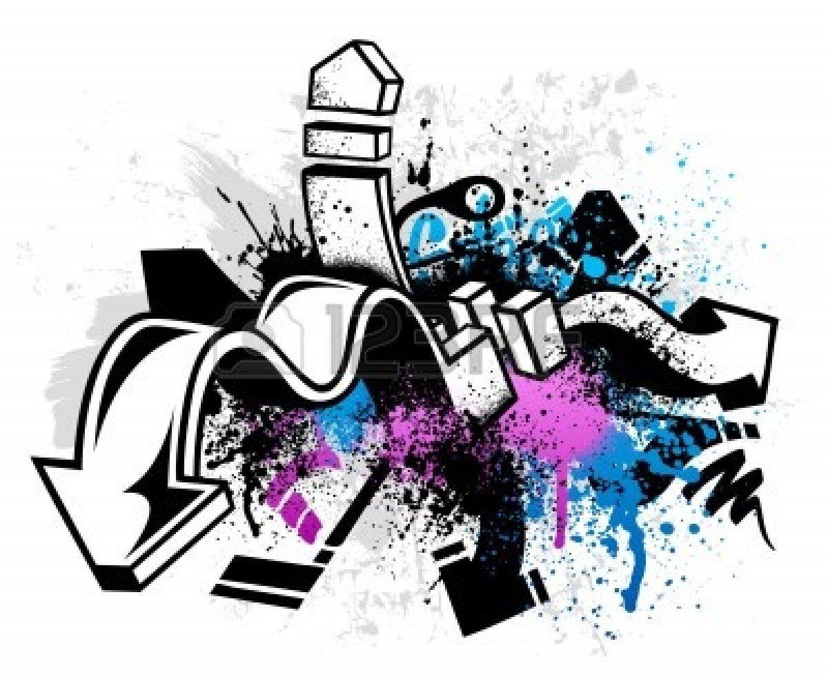 4590061-black-graffiti-sketch-with-blue-and-pink-grunge-paint-splatter.jpg 1.200 ×981 pixel