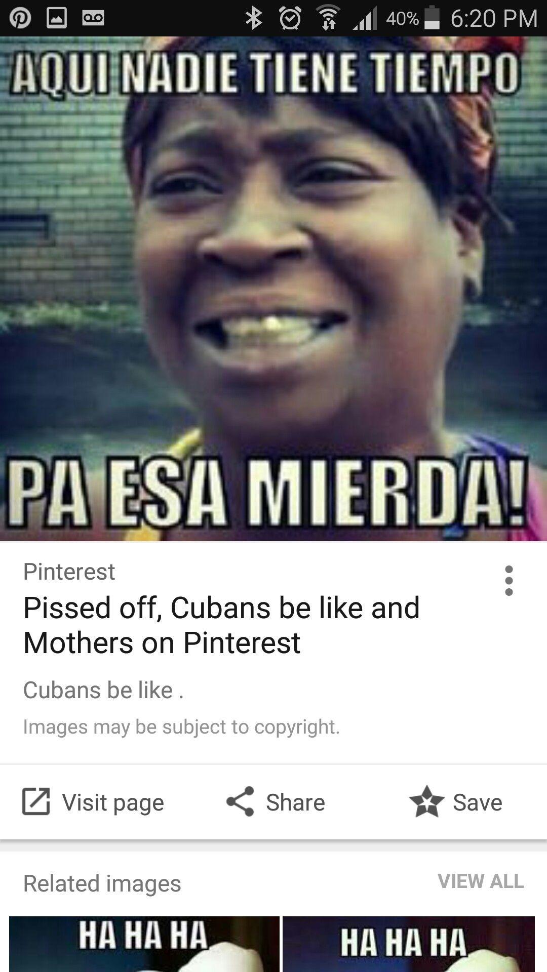 Pin on rincón cubano