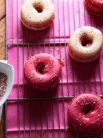 This Is The Latest Twist On The Doughnut #refinery29