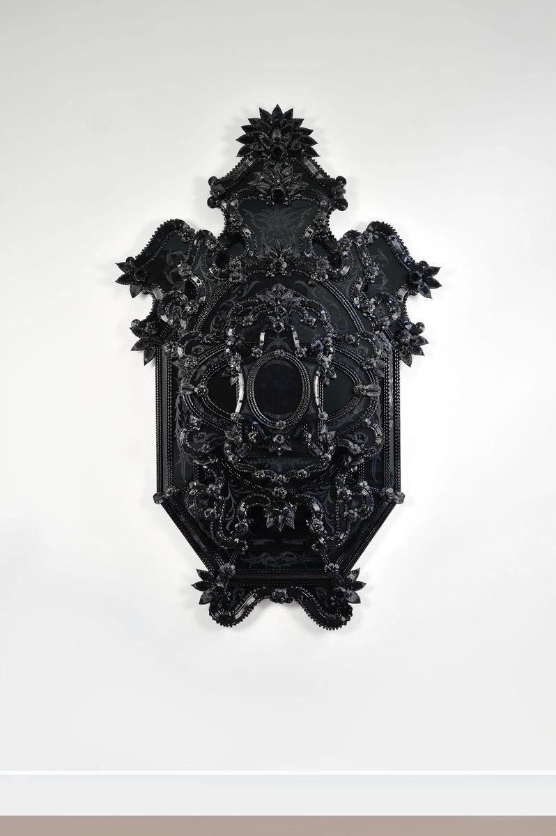 Fred wilson emilias mirror 2013 art artist