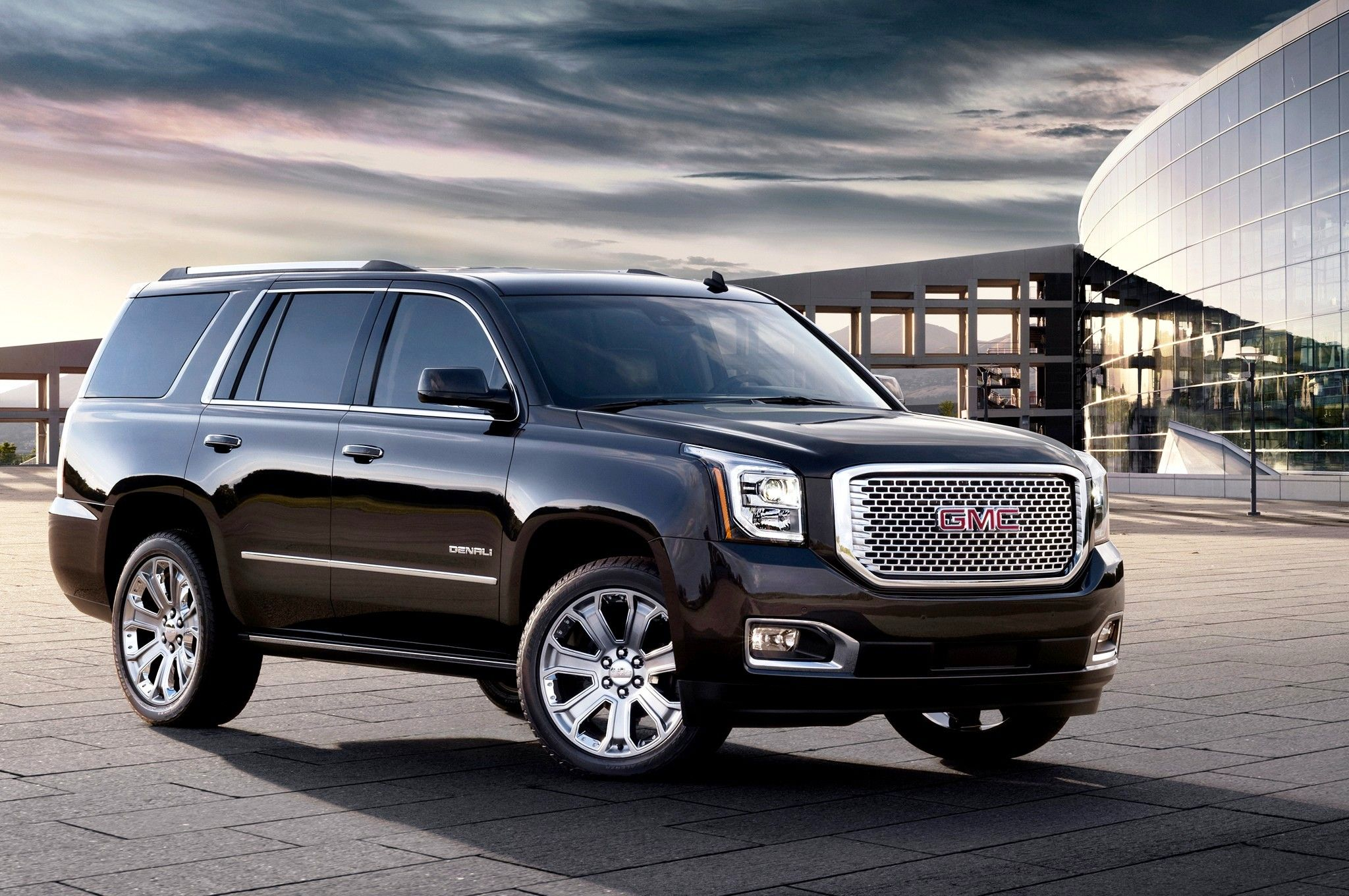 New 2016 Gmc Suv Prices Msrp Gmc Yukon Denali Gmc Suv Best