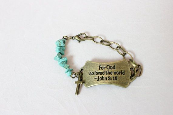 John 316 turquoise and antique bronze metal.  7.5 inches by Lot127