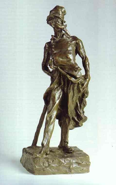 Daumier, Ratapoil