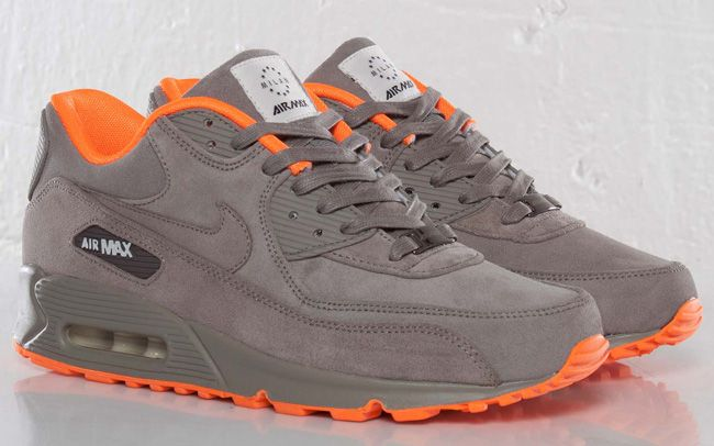 c68074560cb3e7 Nike Air Max 90 Milano QS Home Turf - Joyus feet spectacles